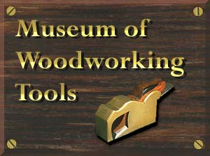 Museum of Woodworking Tools